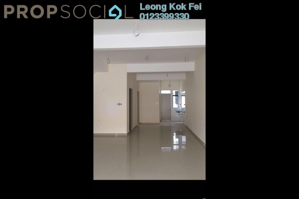 For Sale Terrace at Lakeside Residences, Puchong Leasehold Unfurnished 5R/4B 949k