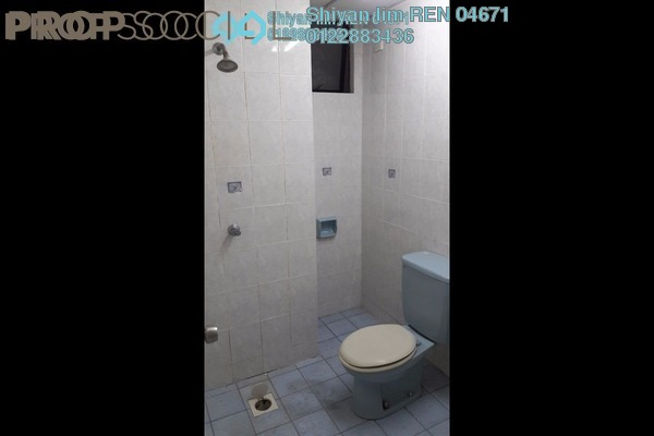 For Sale Condominium at Villa Angsana, Jalan Ipoh Freehold Unfurnished 4R/3B 590k