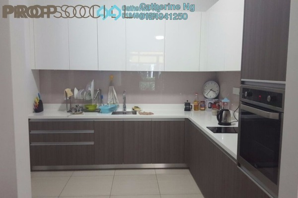 For Sale Condominium at The Light Collection II, The Light Freehold Semi Furnished 3R/3B 1.8m