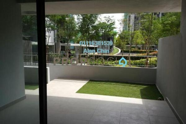 For Sale Condominium at Seri Riana Residence, Wangsa Maju Freehold Unfurnished 3R/2B 1m