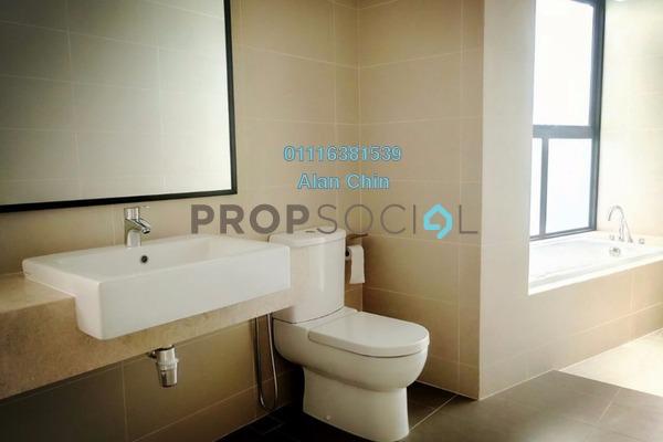 For Rent Condominium at Seri Riana Residence, Wangsa Maju Freehold Fully Furnished 3R/4B 3.8k