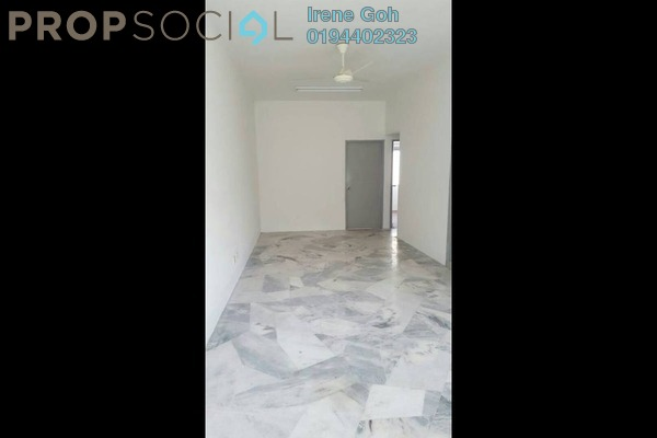 For Rent Apartment at Grandview 360º, Tebrau Freehold Unfurnished 3R/2B 500translationmissing:en.pricing.unit
