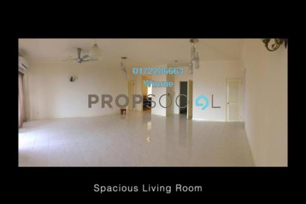 For Sale Condominium at Seri Maya, Setiawangsa Freehold Fully Furnished 3R/3B 1.1m