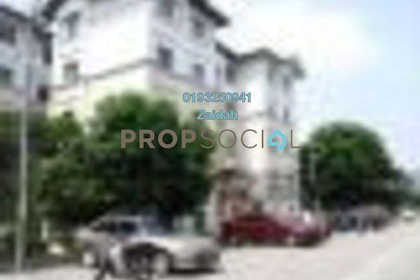 For Sale Apartment at Bandar Puncak Alam, Kuala Selangor Leasehold Unfurnished 3R/2B 159k