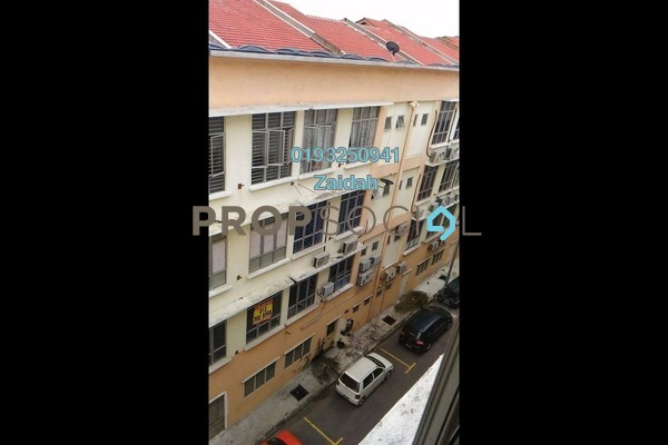 For Sale Apartment at Dataran Otomobil, Shah Alam Leasehold Unfurnished 3R/2B 195k
