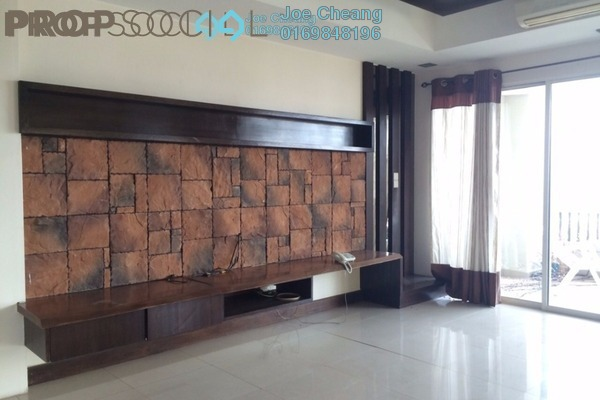 For Sale Condominium at Flora Murni, Mont Kiara Freehold Fully Furnished 3R/4B 1.48m