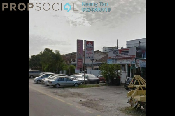 For Rent Factory at Kampung Batu Maung, Batu Maung Freehold Unfurnished 0R/0B 1.5k