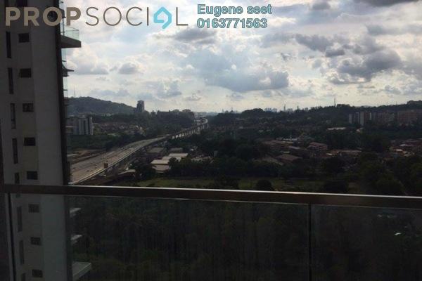 For Sale Condominium at You City, Batu 9 Cheras Freehold Semi Furnished 3R/2B 610k
