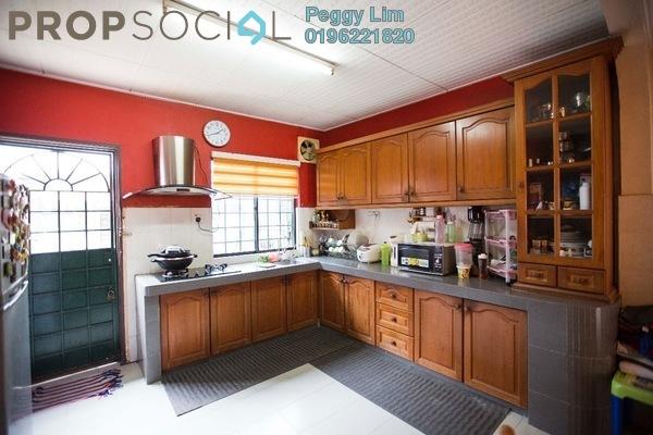 For Sale Townhouse at Taman Kinrara, Bandar Kinrara Leasehold Semi Furnished 3R/2B 599k
