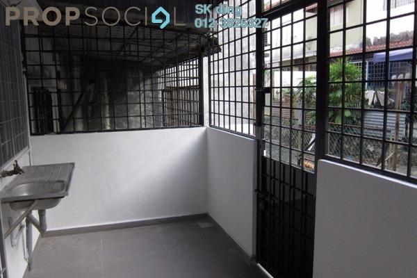 For Rent Terrace at Jalan Tiong, Bandar Puchong Jaya Freehold Unfurnished 3R/2B 1.2k