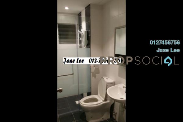 For Sale Condominium at Kiara Residence 2, Bukit Jalil Leasehold Semi Furnished 3R/2B 675k