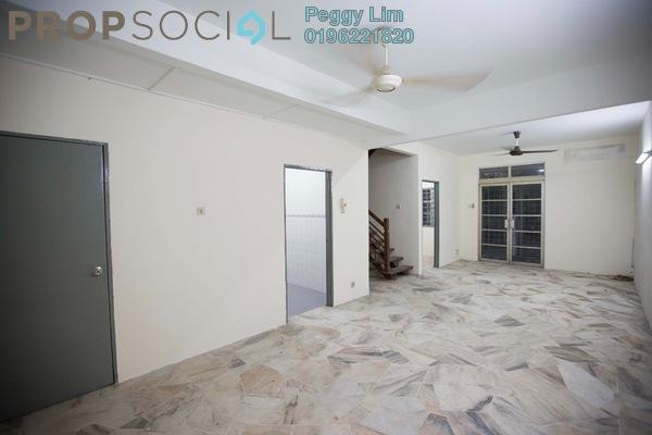 For Rent Terrace at USJ 1, UEP Subang Jaya Leasehold Unfurnished 4R/3B 1.3k