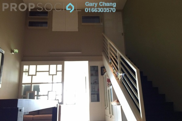 For Rent Duplex at Subang SoHo, Subang Jaya Freehold Fully Furnished 1R/1B 2.3k