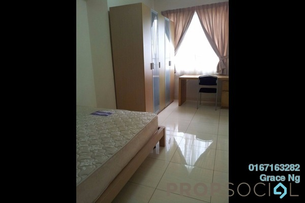 For Rent Condominium at Mont Kiara Pines, Mont Kiara Freehold Fully Furnished 3R/2B 3.3k