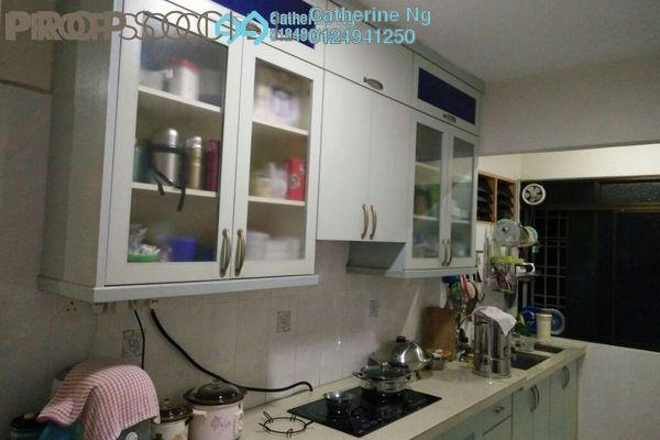 For Sale Condominium at Vistaria Condominium, Sungai Ara Freehold Fully Furnished 3R/2B 520k