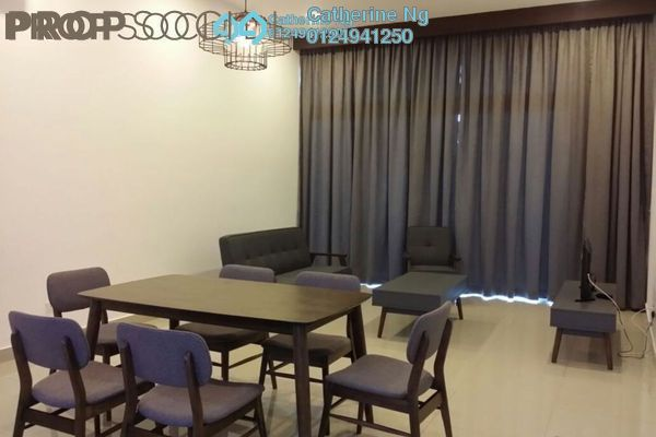 For Rent Condominium at Residence@Southbay, Batu Maung Freehold Fully Furnished 3R/3B 3.2k