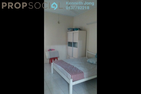 For Rent Townhouse at Sungai Congkak, Bukit Rimau Freehold Semi Furnished 1R/1B 420translationmissing:en.pricing.unit