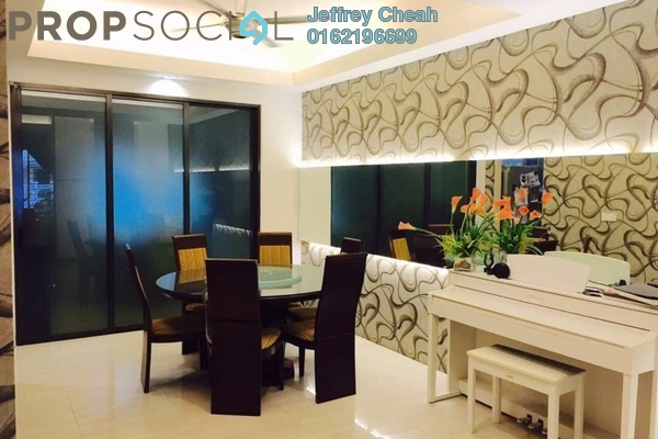 For Sale Terrace at SouthLake, Desa ParkCity Freehold Fully Furnished 4R/5B 2.4m