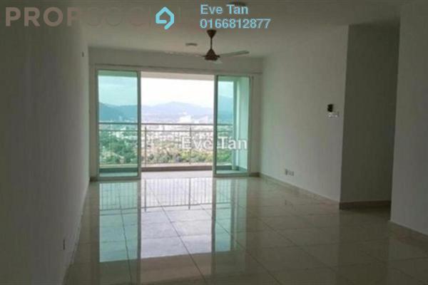 For Sale Condominium at Bayu Sentul, Sentul Leasehold Unfurnished 3R/2B 490k