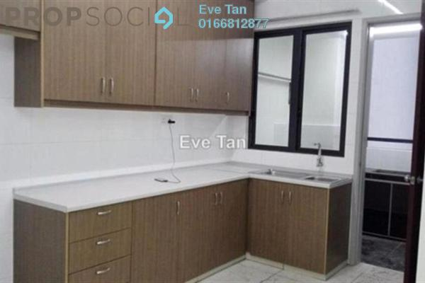 For Sale Condominium at Lido Residency, Bandar Sri Permaisuri Leasehold Semi Furnished 3R/2B 670k