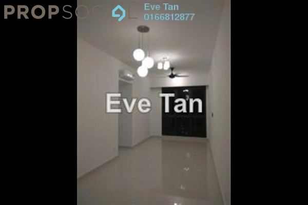 For Sale Condominium at Shamelin Star Serviced Residences, Cheras Leasehold Unfurnished 2R/2B 490k