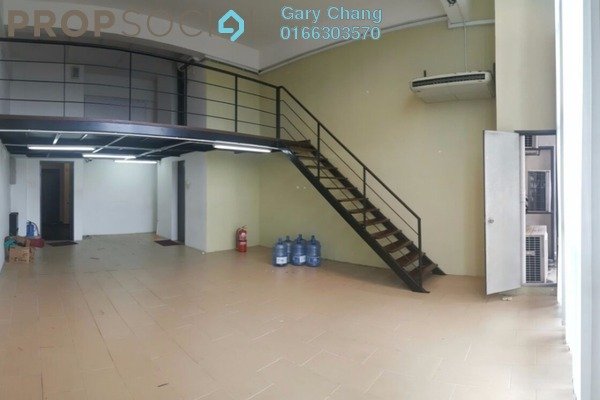 For Rent Duplex at Empire Subang, Subang Jaya Freehold Semi Furnished 1R/1B 2.1k