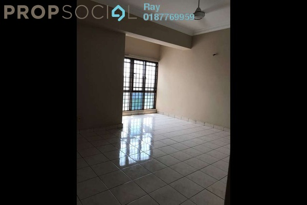 For Rent Condominium at Avant Court, Old Klang Road Leasehold Semi Furnished 3R/2B 1.5k