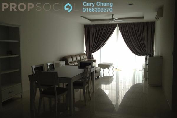 For Rent Condominium at USJ One Avenue, UEP Subang Jaya Leasehold Fully Furnished 3R/2B 2.3k