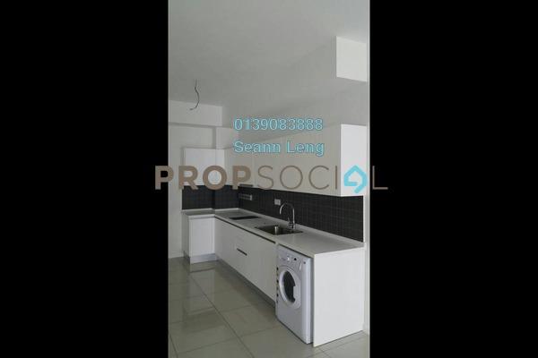 For Rent Condominium at Urbana Residences @ Ara Damansara, Ara Damansara Leasehold Semi Furnished 2R/2B 1.75k