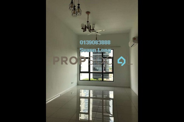 For Rent Condominium at Urbana Residences @ Ara Damansara, Ara Damansara Leasehold Semi Furnished 2R/2B 1.85k