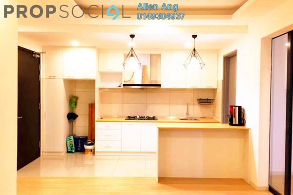 For Rent Condominium at Impian Meridian, UEP Subang Jaya Freehold Fully Furnished 2R/1B 2k