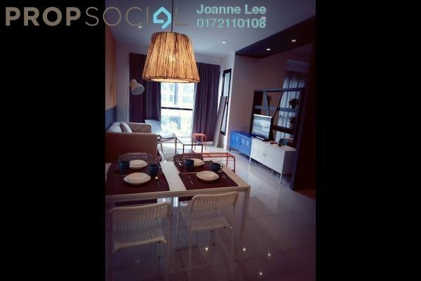 For Rent Condominium at Tropicana Gardens, Kota Damansara Leasehold Fully Furnished 1R/1B 2.4k