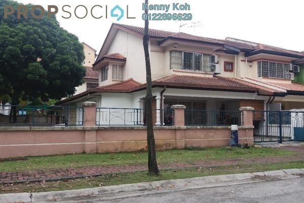 For Sale Terrace at Taman Puncak Kinrara, Bandar Kinrara Leasehold Unfurnished 4R/3B 1.08m