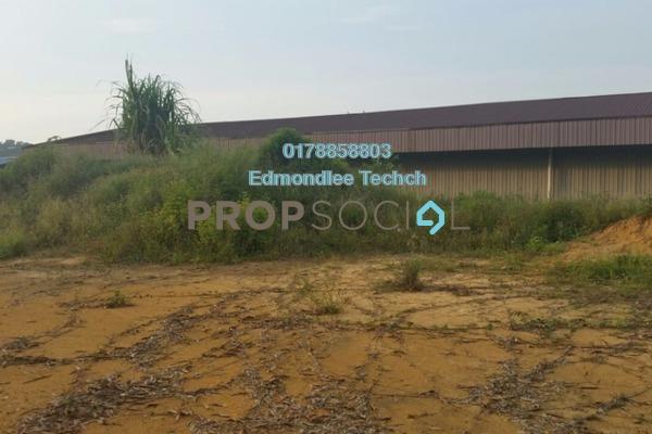 For Rent Land at Kampung Bukit Cherakah Jaya, Shah Alam Freehold Unfurnished 0R/0B 8.71k
