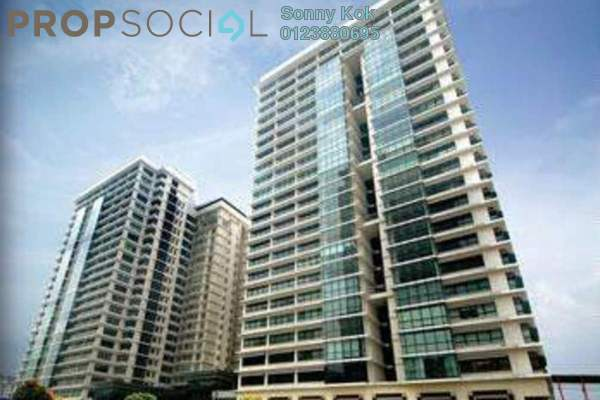 For Rent Condominium at Northpoint, Mid Valley City Leasehold Fully Furnished 4R/4B 6k