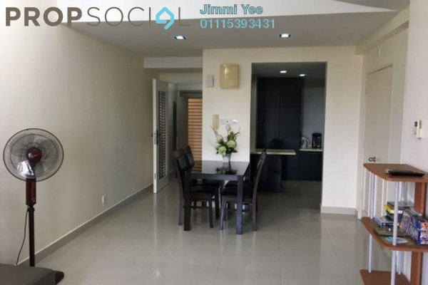 For Rent Condominium at Casa Desa, Taman Desa Freehold Fully Furnished 3R/2B 2.5k