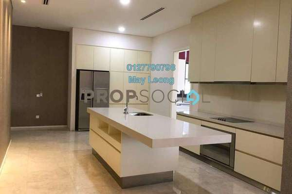 For Rent Condominium at Madge Mansions, Ampang Hilir Freehold Fully Furnished 4R/5B 15k