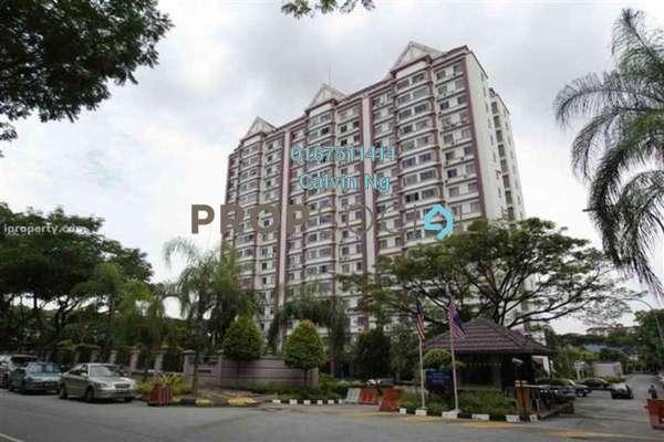 For Rent Condominium at Danau Impian, Taman Desa Leasehold Fully Furnished 3R/2B 1.8k