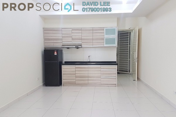 For Rent Serviced Residence at Neo Damansara, Damansara Perdana Leasehold Semi Furnished 1R/1B 1.25k