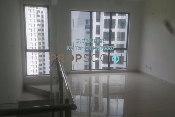 For Sale Condominium at You City, Batu 9 Cheras Freehold Unfurnished 1R/2B 535k