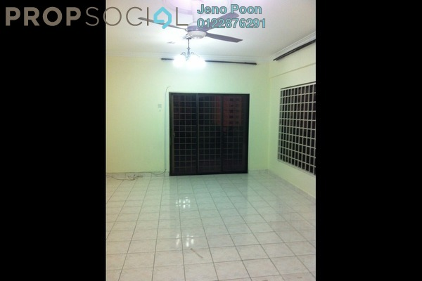 For Sale Condominium at Abadi Villa, Taman Desa Leasehold Semi Furnished 3R/2B 545.0千