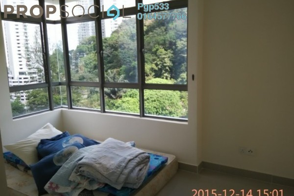 For Rent Condominium at All Seasons Park, Farlim Freehold Unfurnished 3R/2B 1.1k