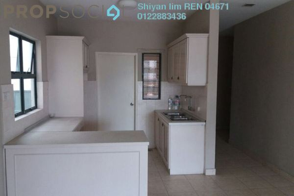 For Rent Condominium at Changkat View, Dutamas Freehold Semi Furnished 3R/2B 1.6k