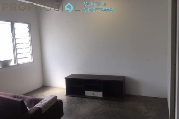 For Sale Apartment at Laman Damai, Kepong Freehold Unfurnished 3R/2B 218k