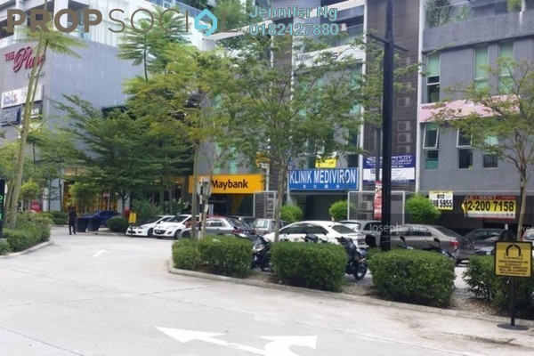 For Sale Shop at One City, UEP Subang Jaya Freehold Semi Furnished 0R/0B 2.9m