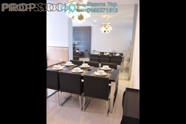 For Sale Condominium at Panorama, KLCC Freehold Fully Furnished 2R/2B 1.65m