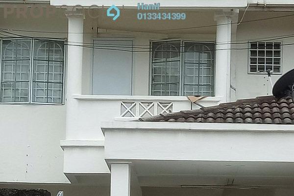 For Sale Terrace at Section 6 , Wangsa Maju Leasehold Unfurnished 4R/3B 880k