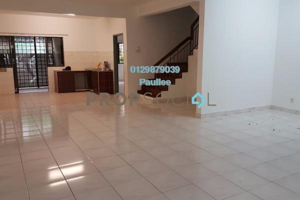 For Rent Terrace at BU11, Bandar Utama Freehold Semi Furnished 4R/3B 1.8k