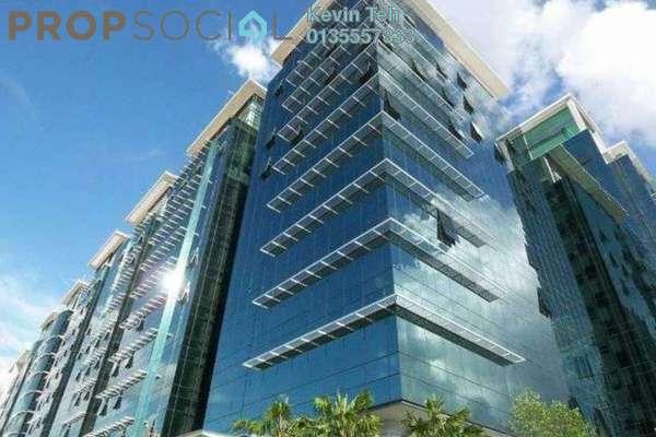 For Rent Office at Jalan Bangsar, Kuala Lumpur Freehold Semi Furnished 0R/0B 25k