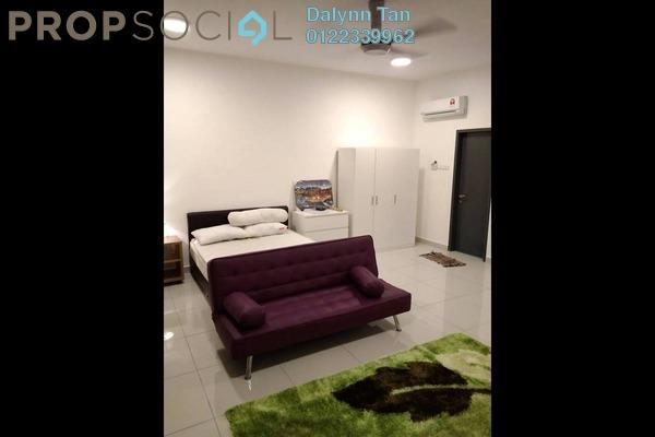 For Rent Condominium at Da Men, UEP Subang Jaya Freehold Fully Furnished 1R/1B 2k